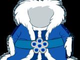Merry Walrus Suit
