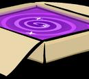 Portal Box