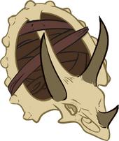 SomePrehistoricShield