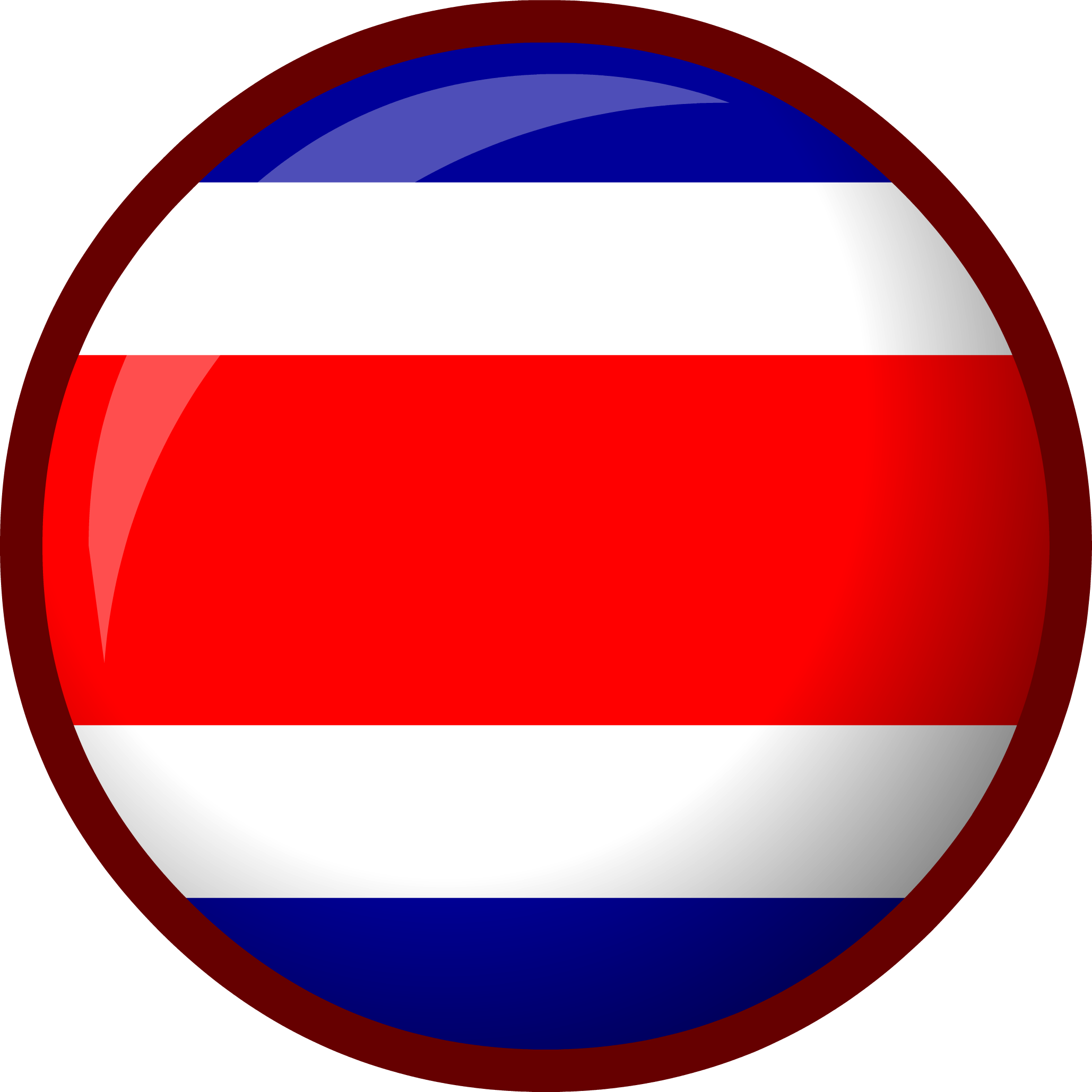 costa rica flag club penguin wiki fandom powered by wikia