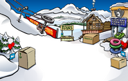 April Fools' Party 2011 Ski Village