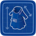 Blueprint Spring Fling icon