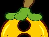 O'berry Costume