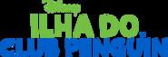 Club Penguin Island Alternative Logo PT