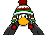 Holiday Toque