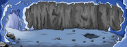 Mission 2 wilderness cave