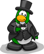 Penguin Style Mar 2009 5