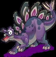 PurpleStegosaurus