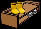 Shoe Rack sprite 005