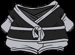 Snowstorm Gi clothing icon ID 4837