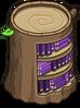 Stump Bookcase sprite 062