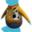 Woody's Costume icon