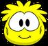 YellowPuffleCostumeItemIcon