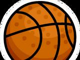 Basketball Pin