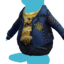 Ben's Outfit icon