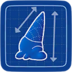 Blueprint Brain Freeze icon