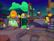 Central de la Isla Noche de Brujas -2
