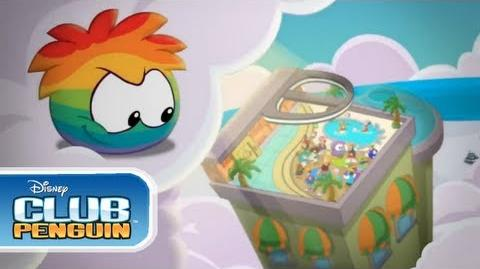 Club Penguin Music - Puffle Party - You Gotta Have a Wingman (Music Video) HD-0