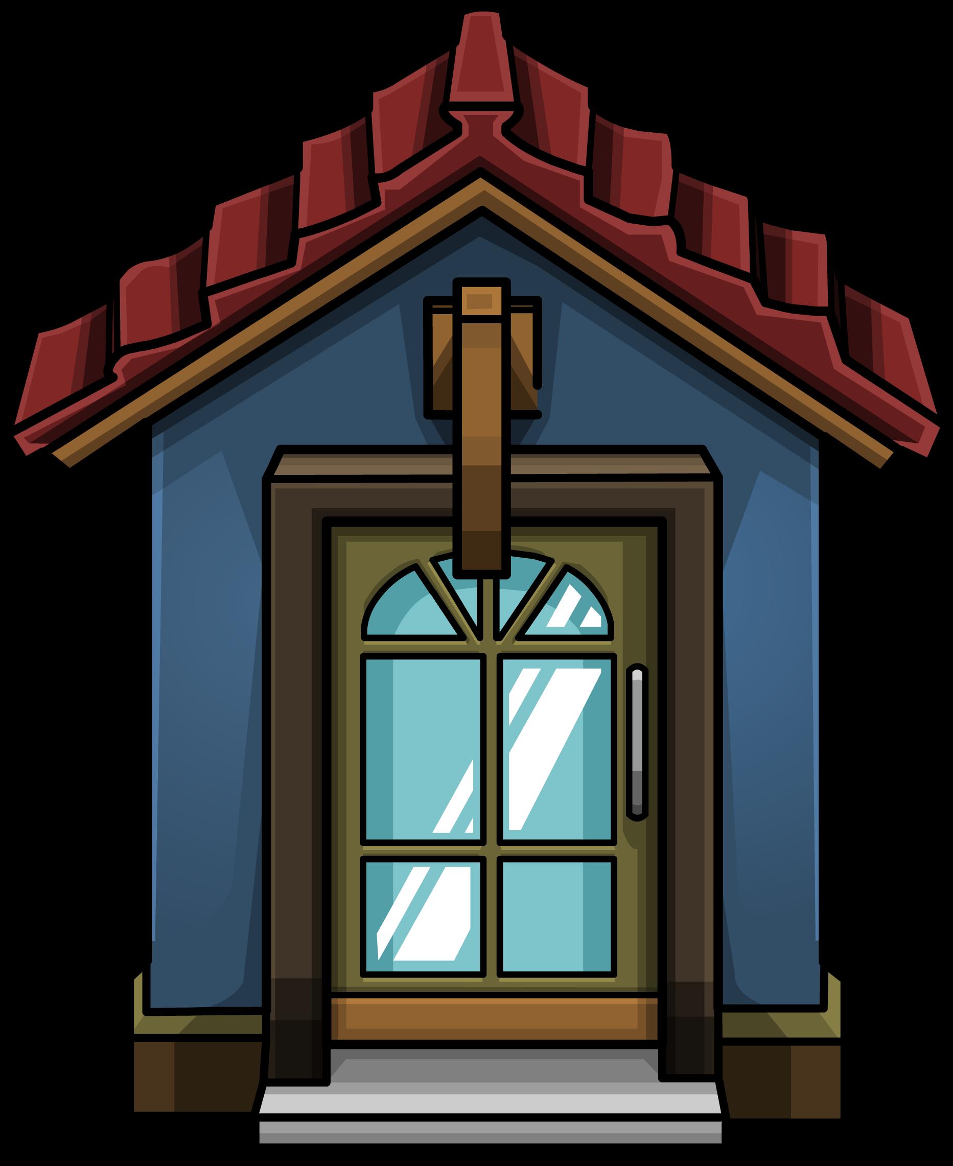 Cozy Blue Door sprite 003.png  sc 1 st  Club Penguin Wiki - Fandom & Image - Cozy Blue Door sprite 003.png | Club Penguin Wiki | FANDOM ...