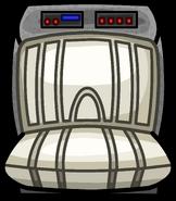 Millennium Falcon Seats sprite 002