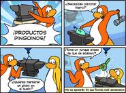 ProductosPingüinos...NoMuyBuenos