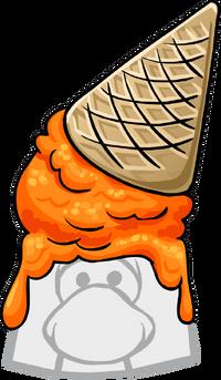 SombreroCongelado