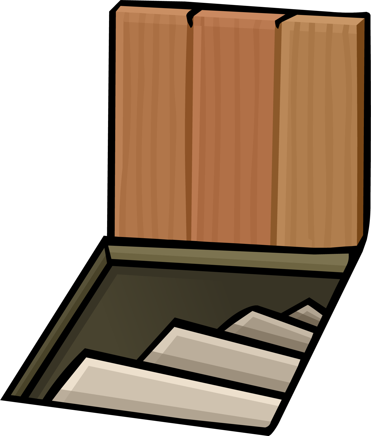 Trap Door open.png  sc 1 st  Club Penguin Wiki - Fandom & Image - Trap Door open.png | Club Penguin Wiki | FANDOM powered by Wikia