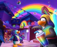 CPI homescreen bg rainbow desktop