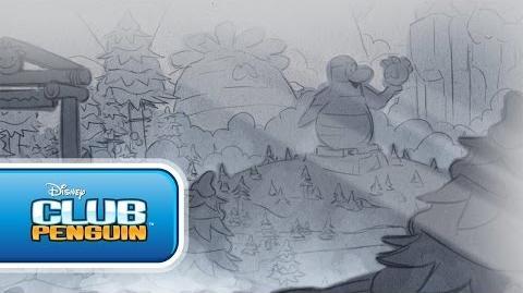 Club Penguin- Páginas Del Diario De Un Explorador
