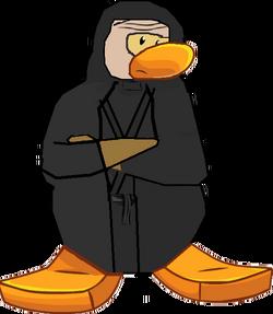 Emperador animación CP