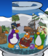 Fishbowl Igloo card image