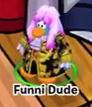 Funni dude 8