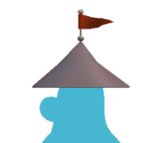 Lighthouse Cap icon