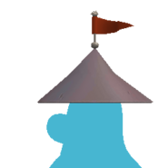 Lighthouse Cap icon
