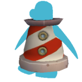Lighthouse Costume icon