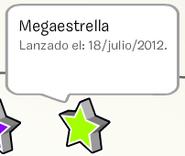 Megaestrella