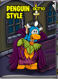 PenguinStyle October10