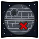 Starwars 2013 Map Death Star Open