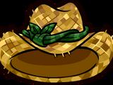 Straw Gardening Hat
