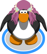 The Pearl in-game