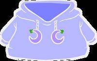 Cangurito de Puffito Violeta icono