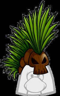Cresta de Piña icono