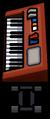 Electric Keyboard sprite 003