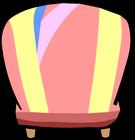 Pink Chair sprite 005
