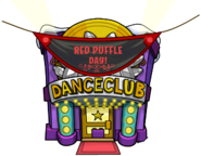 PuffleParty2016NightClubExterior