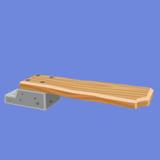Ship's Plank icon