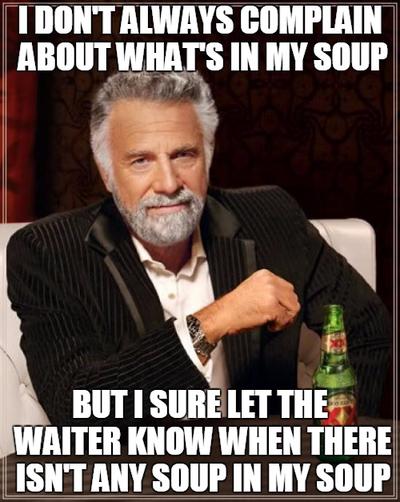 Soup Tales