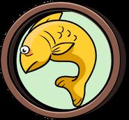 Target Champ Fish