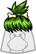 The Fern Fuzz clothing icon ID 675 updated