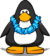 Blue Lei PC